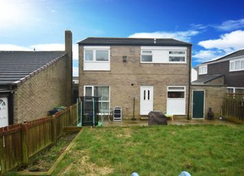 Thumbnail 4 bed detached house for sale in Westernmoor, Washington, Tyne And Wear