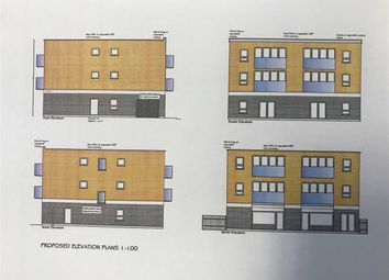 Thumbnail Commercial property for sale in Solomons Road, Chatham