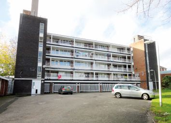 Thumbnail 1 bed flat for sale in Flat 24 Stockton Court, Mason Street, Bilston, West Midlands