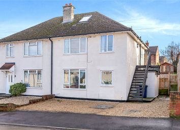 Thumbnail 2 bed flat to rent in Upway Road, Headington, Oxford