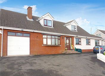 Thumbnail 4 bedroom detached bungalow for sale in Fineview, Newtownabbey, County Antrim