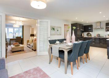 4 bed detached house for sale in Breach Lane, Bishopstoke, Eastleigh SO50