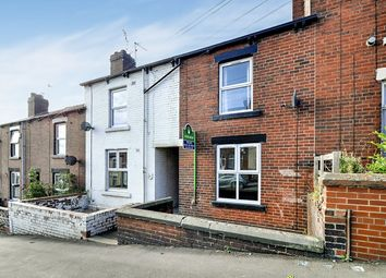 Thumbnail 2 bed terraced house to rent in Limpsfield Road, Sheffield