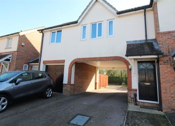 Thumbnail 1 bedroom property for sale in Abbeydale Close, Church Langley, Harlow