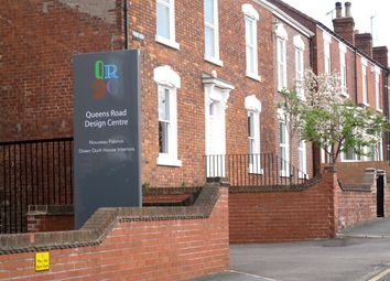 Thumbnail Office to let in Queens Road Design Centre, Doncaster, Doncaster
