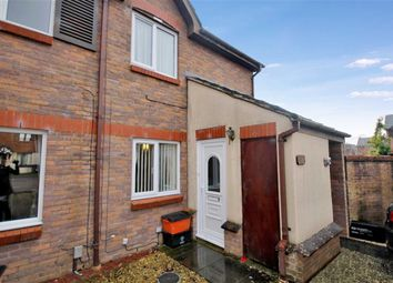 Thumbnail 1 bed flat for sale in Danestone Close, Middleleaze, Swindon