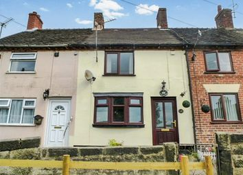 Thumbnail 1 bed cottage for sale in Holborn Row, Tean, Stoke-On-Trent