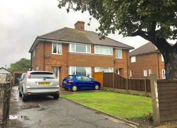 Thumbnail 3 bed semi-detached house for sale in Kingsway, Boston, Lincolnshire, England