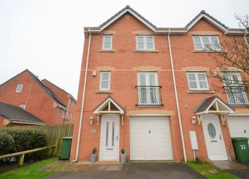 Thumbnail 5 bed town house for sale in 21 Jenner Drive, Stockton-On-Tees