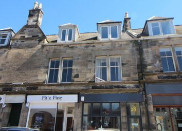 Thumbnail 4 bed flat for sale in John Hunter Court, St. Brycedale Road, Kirkcaldy
