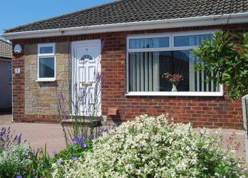 Thumbnail 2 bed semi-detached bungalow for sale in Kevin Avenue, Poulton-Le-Fylde