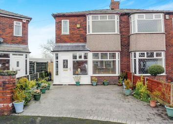 Thumbnail 2 bedroom semi-detached house for sale in Frinton Road, Over Hulton, Bolton