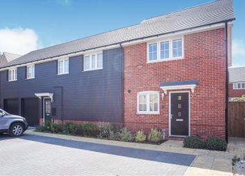 3 bed semi-detached house for sale in Beck Court, St. Ives PE27