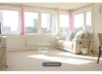 Gainsborough House, London E14. 1 bed flat