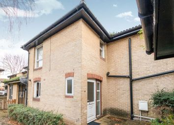 Thumbnail 6 bed terraced house for sale in Keith Connor Close, Clapham