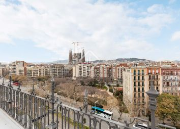 Thumbnail 2 bed apartment for sale in Spain, Barcelona, Barcelona City, Eixample, Eixample Right, Bcn9989