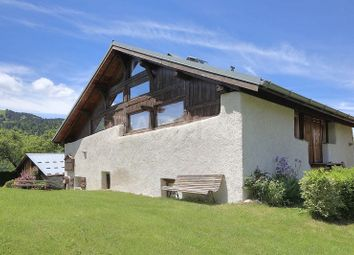 Thumbnail 6 bed chalet for sale in Saint-Gervais-Mont-Blanc, Saint-Gervais-Mont-Blanc, France
