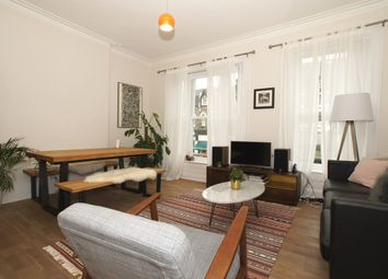 Thumbnail 1 bed flat to rent in Northcote Road, Clapham
