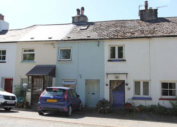 Thumbnail 1 bed terraced house for sale in Plymouth Road, Buckfastleigh, Devon