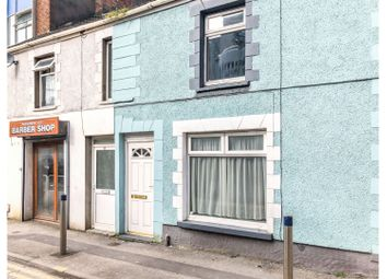 Thumbnail 5 bed terraced house for sale in Mariner Street, Swansea