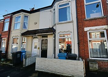 Thumbnail 2 bedroom terraced house for sale in Wharncliffe Street, Hull, East Yorkshire
