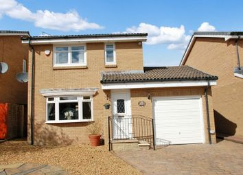 Thumbnail 3 bed detached house for sale in Smuggler's Brig Road, Crossford, Carluke