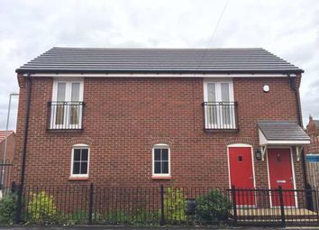 Thumbnail 2 bed flat for sale in Dixon Street, Newton Heath