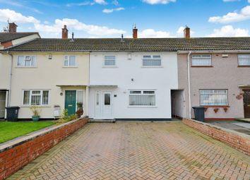 Thumbnail 3 bedroom terraced house for sale in Gay Elms Road, Bishopsworth, Bristol