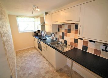 Thumbnail 1 bed flat to rent in Freemantle Road, Rugby