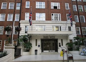 Thumbnail 1 bed flat to rent in Park West, Marylebone