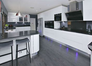 Thumbnail 5 bed detached house for sale in Mount Pleasant Lane, St.Albans, Bricket Wood, Hertfordshire