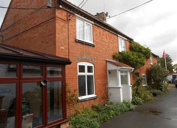 Thumbnail 3 bed cottage to rent in Manor Road, Lower Moor, Pershore