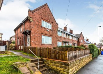 3 bed semi-detached house to rent in Southey Hall Road, Sheffield S5