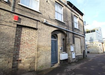 1 bed flat for sale in Hills Road, Cambridge CB2