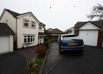 Thumbnail 4 bed detached house for sale in Ashurst Close, Harwood, Bolton