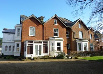 Thumbnail 2 bed flat to rent in 126 Reading Road South, Fleet
