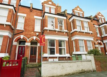 Thumbnail 1 bed flat to rent in Nemoure Road, London