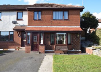 Thumbnail 3 bed end terrace house for sale in Mouzell Bank, Dalton-In-Furness, Cumbria