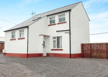 Thumbnail 4 bed detached house for sale in Hardthorn Road, Dumfries