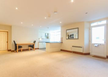 Thumbnail 2 bed flat for sale in Flat 3 Kents Bank Apartments, Kentsford Road, Grange-Over-Sands