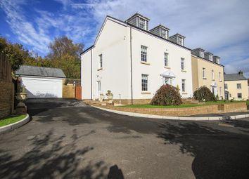 Thumbnail 6 bed detached house for sale in Cyfarthfa Court, Gwaelodygarth Lane, Merthyr Tydfil, Mid Glamorgan