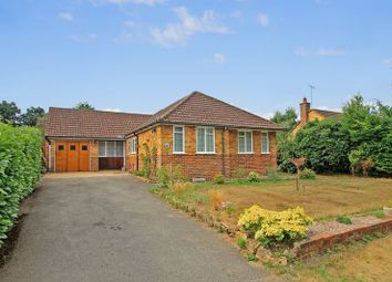 Thumbnail 3 bed detached bungalow for sale in Winds Ridge, Send, Woking