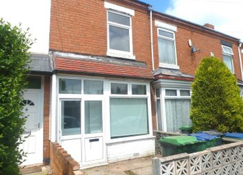 Thumbnail 2 bed terraced house to rent in Anderson Road, Bearwood, Smethwick