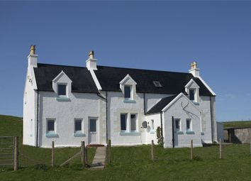 Thumbnail 4 bed detached house for sale in Achnamara, Balevullin, Isle Of Tiree, Argyll And Bute