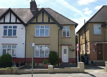 Thumbnail 3 bedroom semi-detached house for sale in Cranbrook Road, New Barnet, Barnet