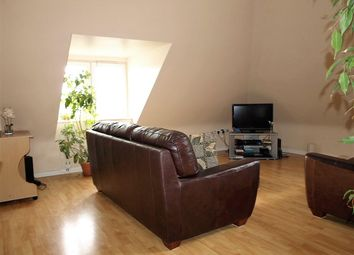 Thumbnail 2 bed flat for sale in Wick Crescent, Brislington, Bristol