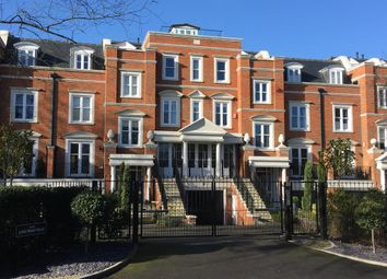 Thumbnail 5 bed town house for sale in Windsor, Berkshire