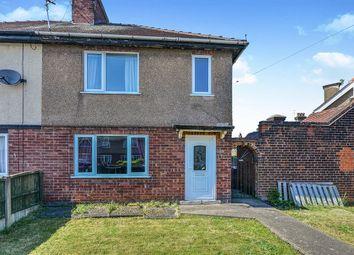 Thumbnail 3 bed semi-detached house for sale in Oak Street, Sutton-In-Ashfield