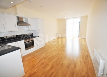Thumbnail 1 bed flat to rent in Axminster Road, Holloway, Archway, Finsbury Park, London