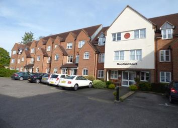 Thumbnail 1 bed property for sale in Barnfield Place, Newland Street, Witham